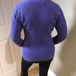 Women Patagonia Better Sweater Jacket